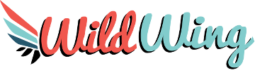WildWingStudios Logo